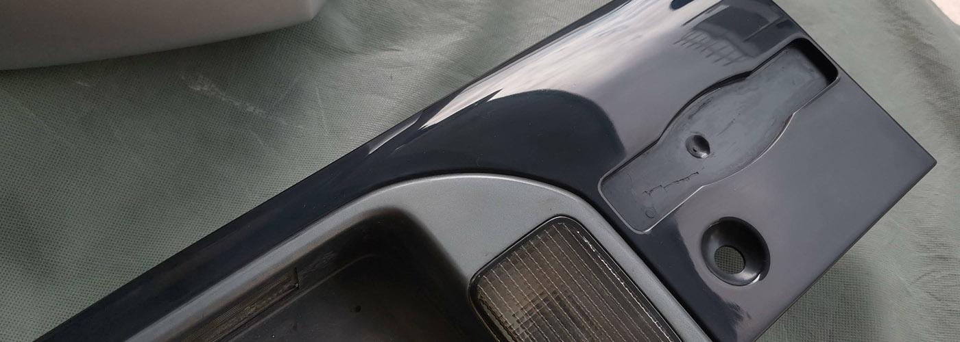 Boot garnish polish and protect
